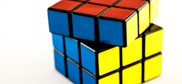 rubiks cube, puzzle, logic, challenge