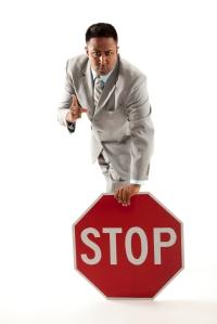 Stop bad meetings