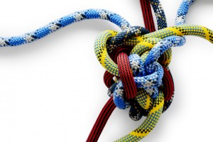 logic, puzzles, knots, rope, Greece